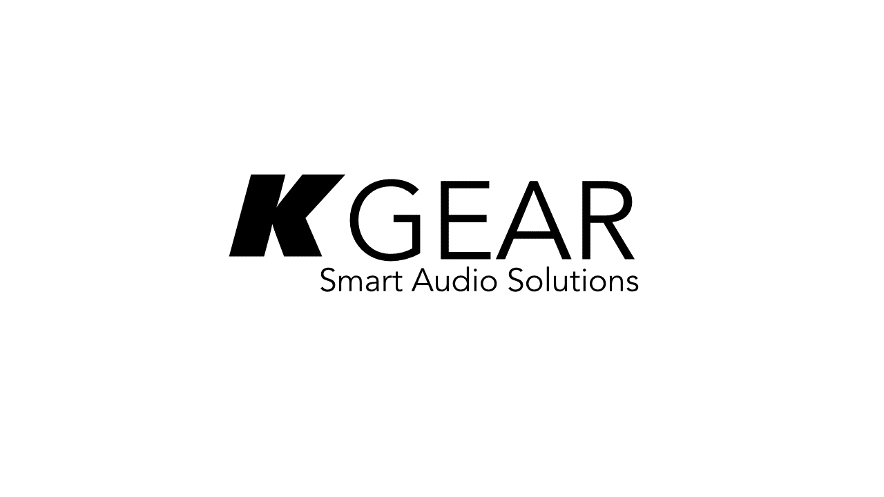 KGEAR: Smart Audio Solutions