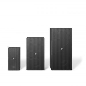 K-array Domino KF26, KF210 & KF212